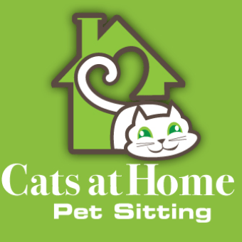 Cats at Home Profile Logo