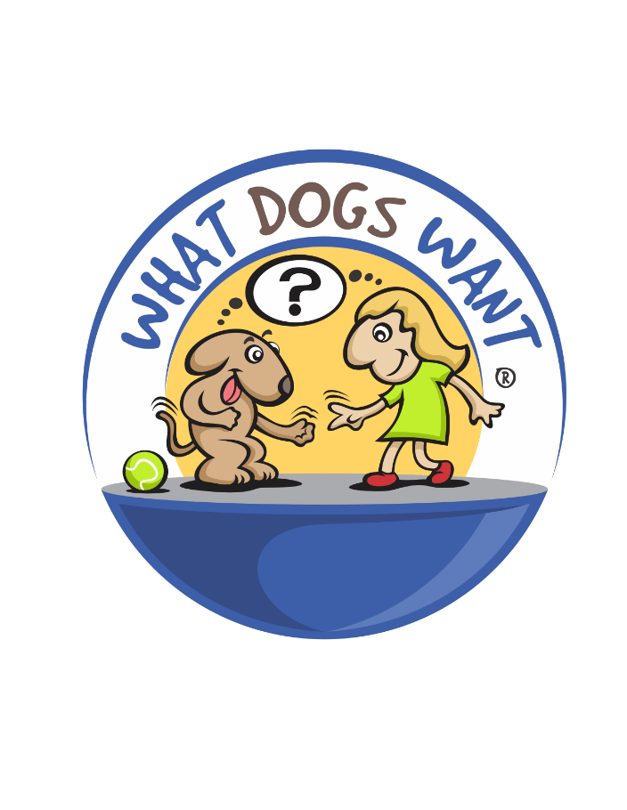 What Dogs Want-good stuff for dogs and their people!